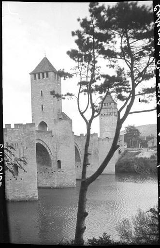 Pont Valentré