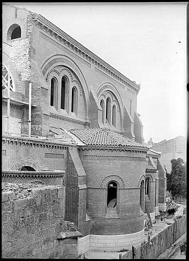 Eglise paroissiale Sainte-Catherine, 2