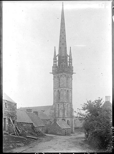 Eglise Notre-Dame de Lambader