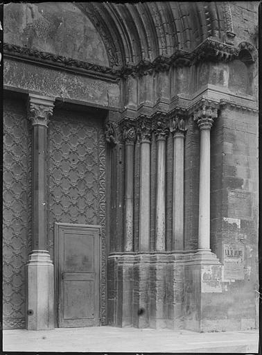 Eglise Sainte-Marthe