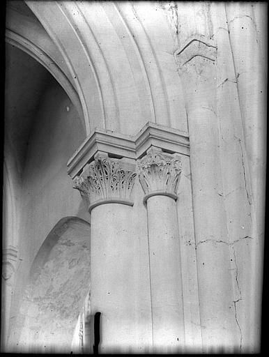 Eglise de Jouy-le-Comte