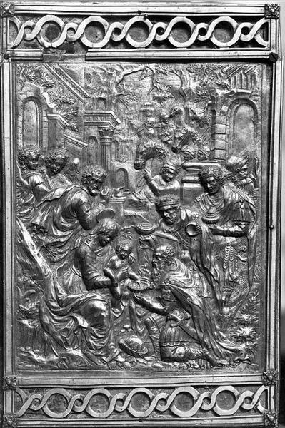 Livre liturgique : Missel romain