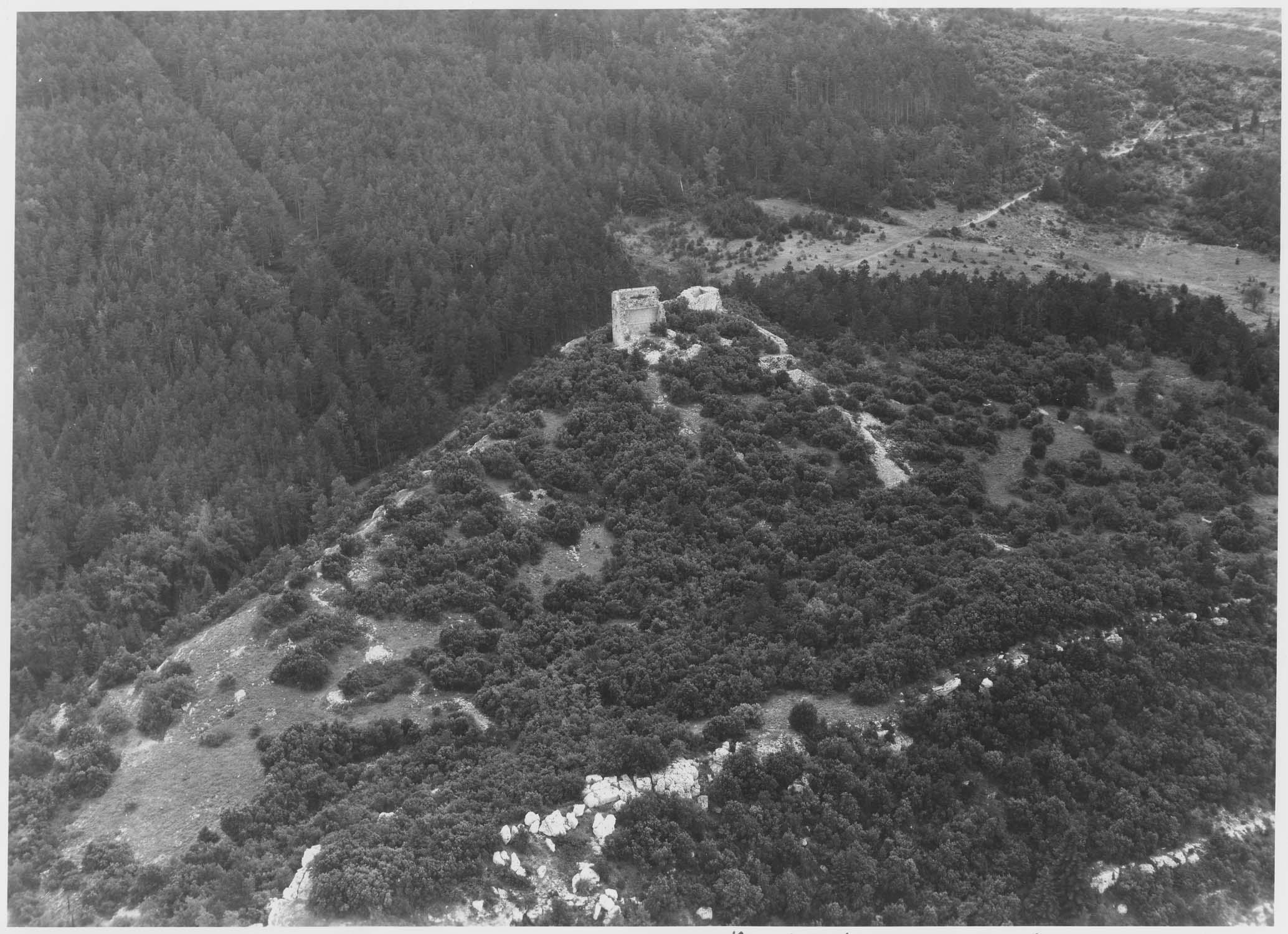 Château de Miramont à 15Km de Carcassonne