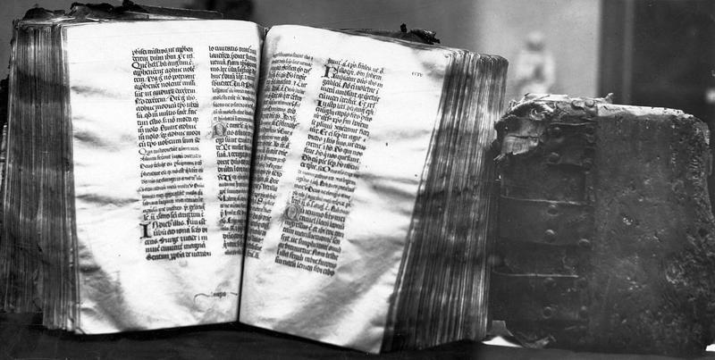 Manuscrit (ordo)
