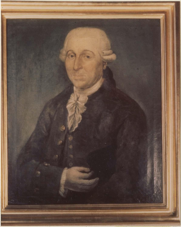 Tableau : Jacques Bénigne de Bossuet, cadre