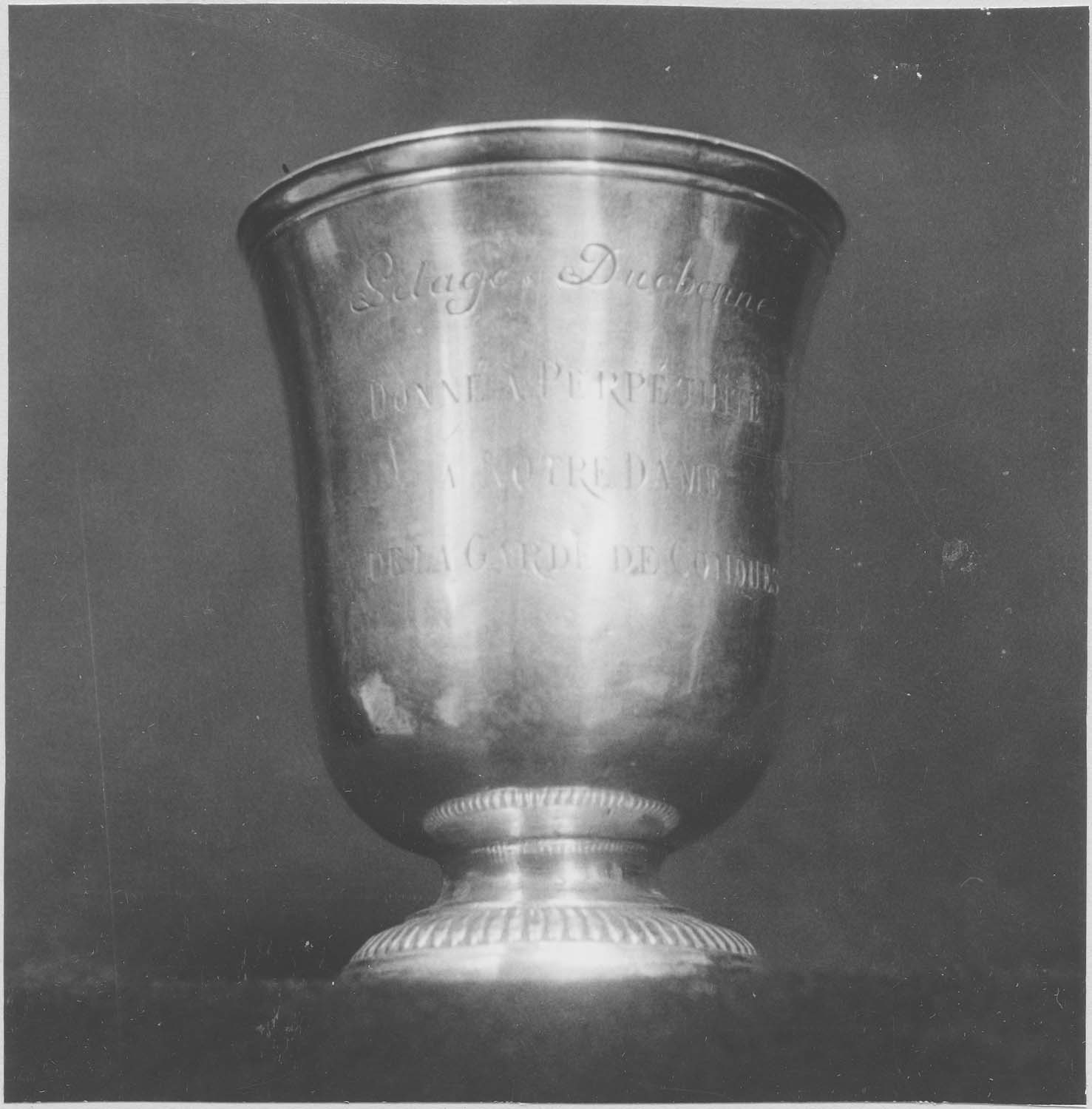 gobelet (timbale)