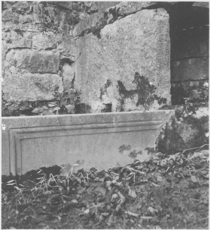 autel (fragment)