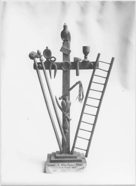 croix ex-voto