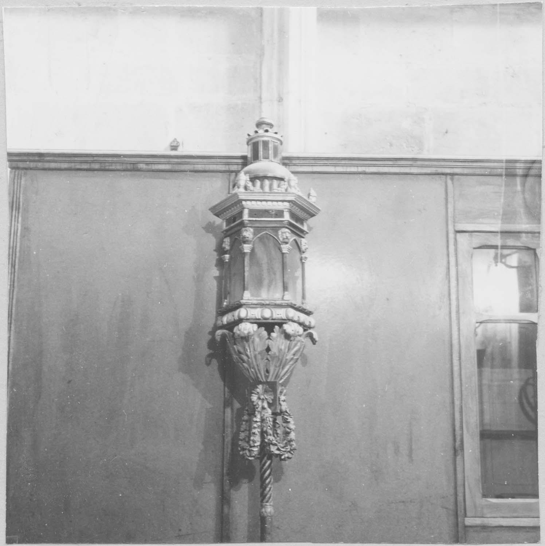 4 lanternes de procession