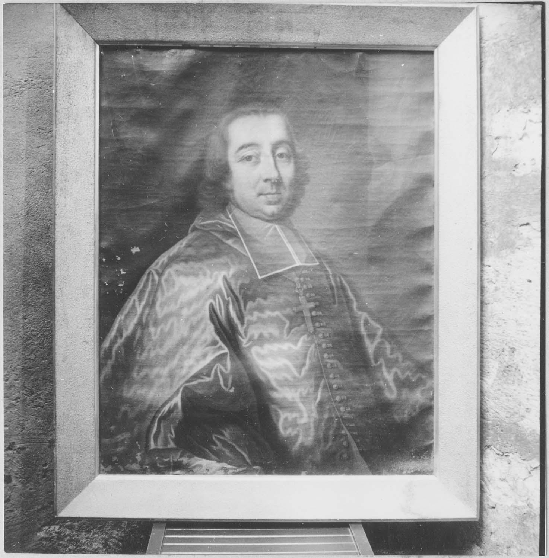 Tableau : Monseigneur de La Roche-Aymon, archevêque de Narbonne