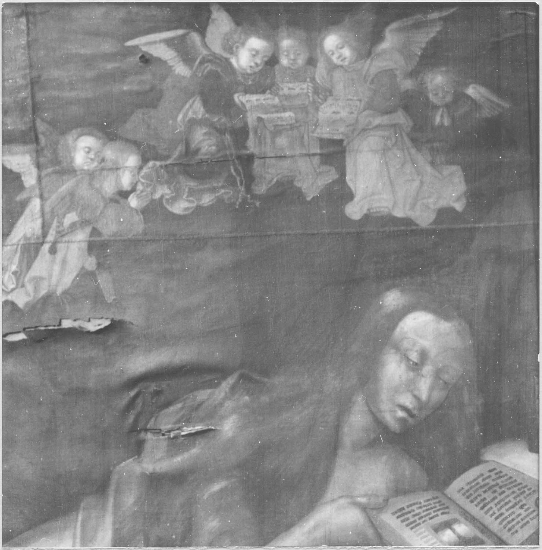Tableau : Sainte Marie-Madeleine