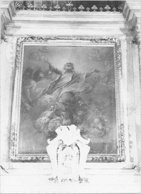tableau : La Vision de saint Joseph