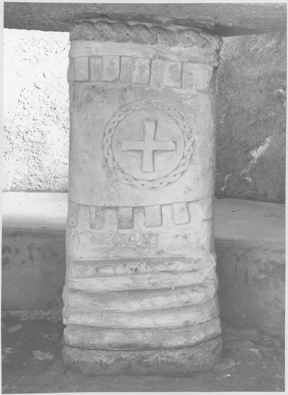 pied d'autel