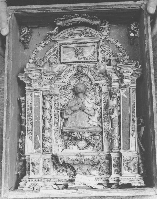 reliquaire de saint Philippe Neri