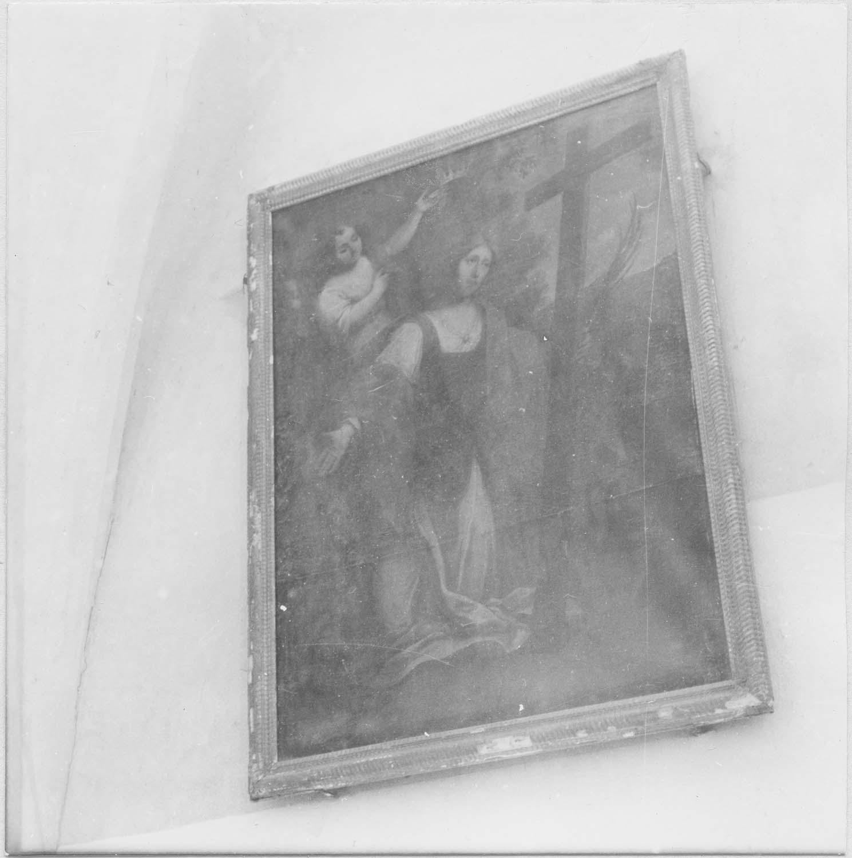 Tableau : Sainte Hélène