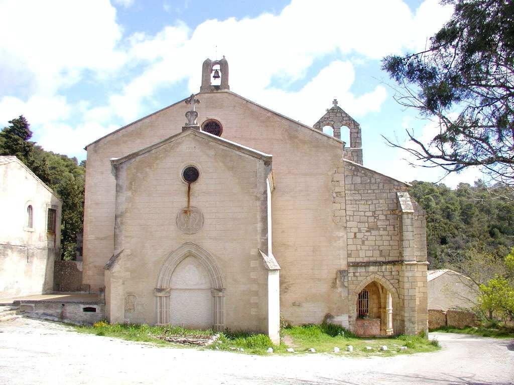 Église Notre-Dame du Cros