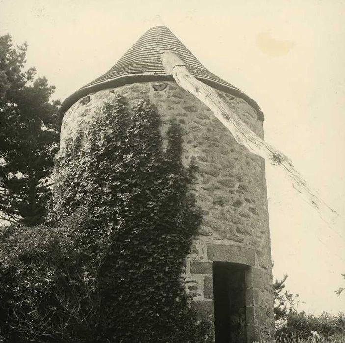 Moulin à vent de Kérouan