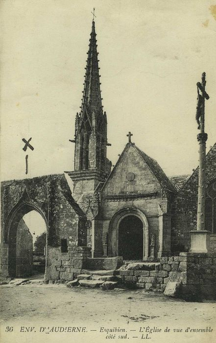 Eglise Saint-Onneau