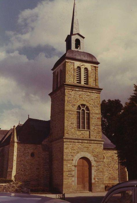Eglise Saint-Martin de Tours