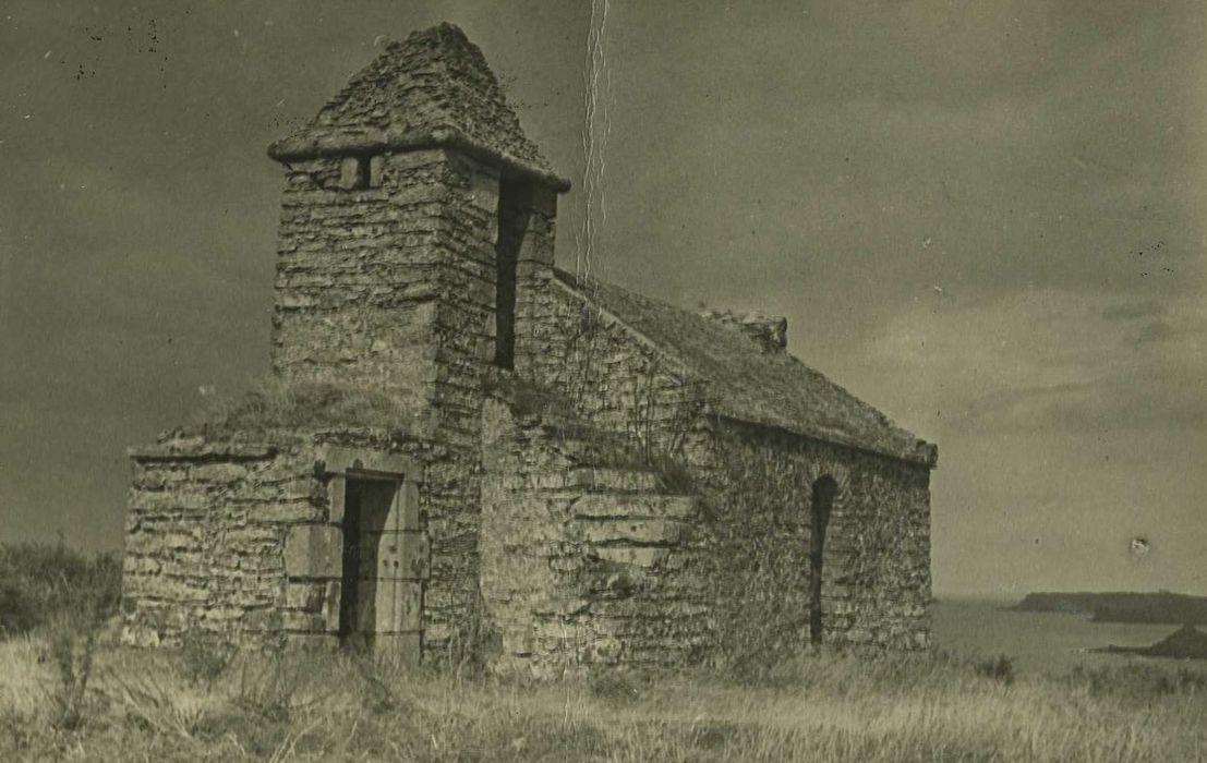 Ancien corps de garde, dit corps de garde des Doles, sis au hameau du Verger