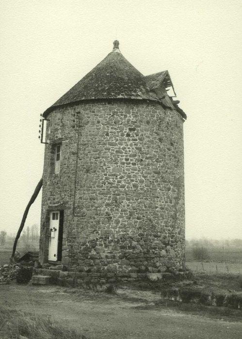 Moulin à vent numéro 1