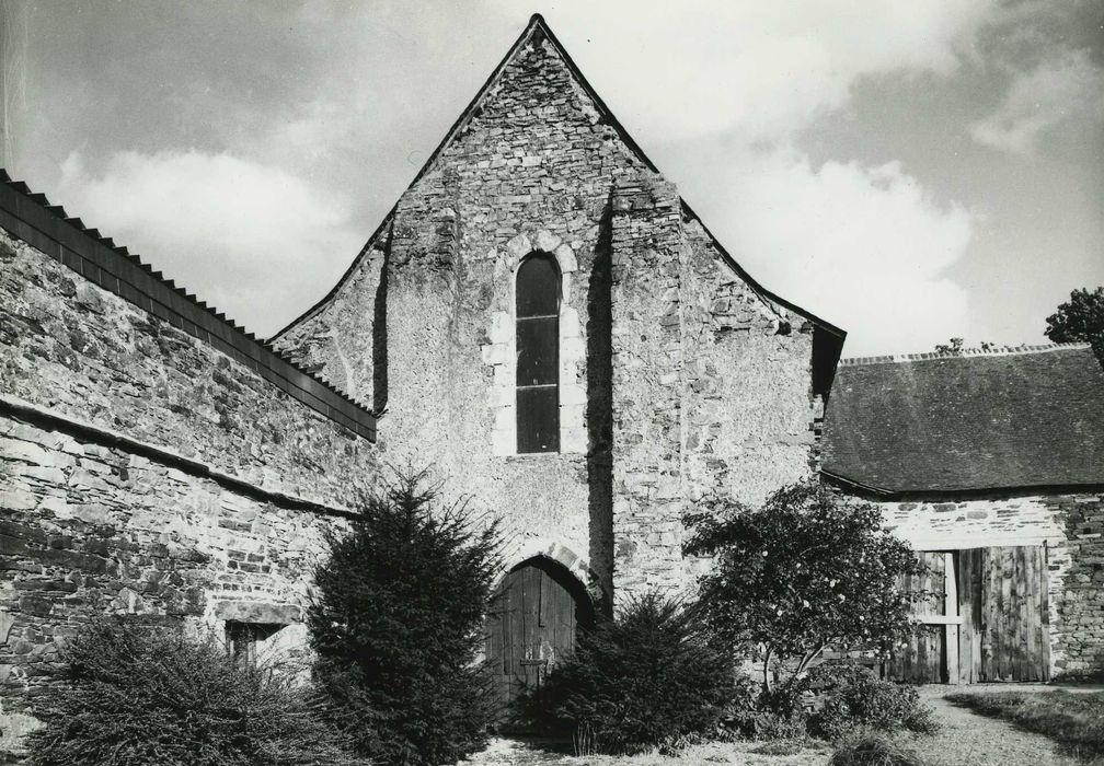Temple de la Coëfferie