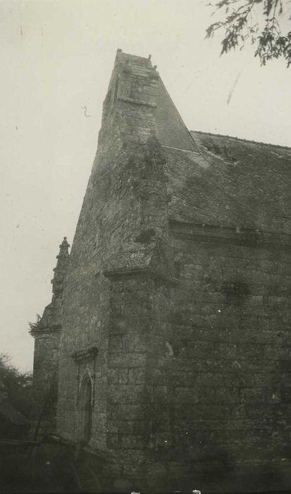 Chapelle Notre-Dame de Kerdroguen
