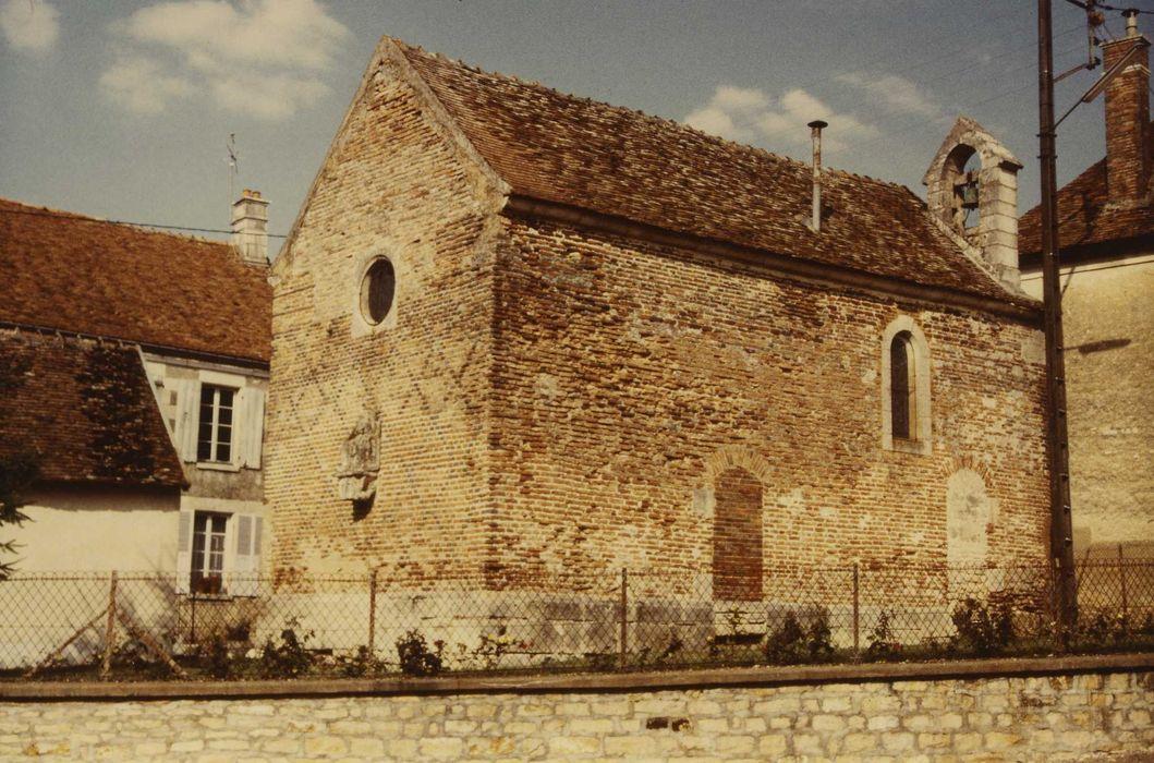Chapelle Notre-Dame de Lorette