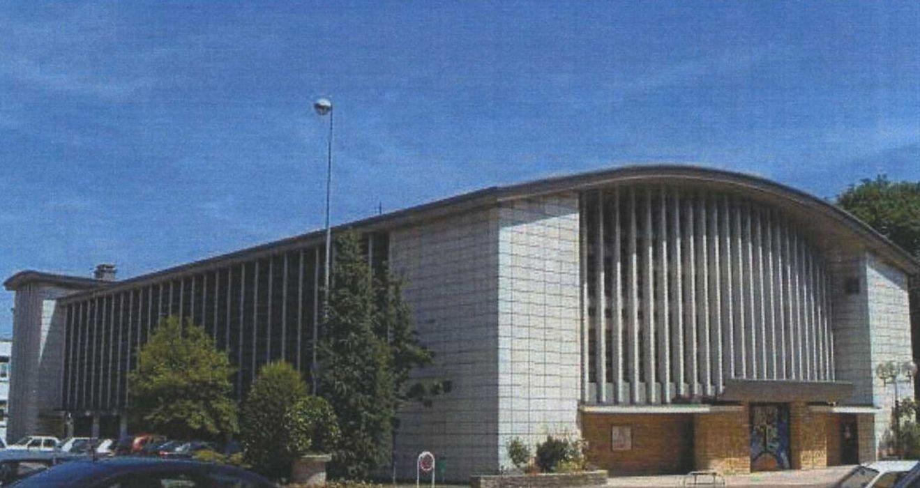 Eglise Notre-Dame au Cierge