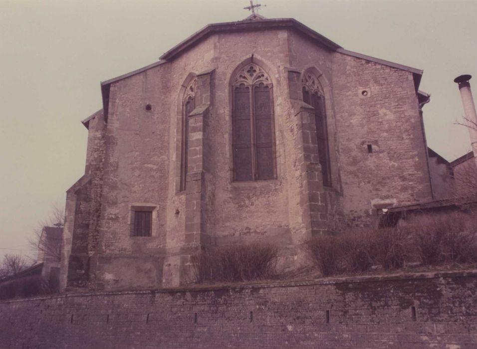 Eglise Saint-Rémi, autrefois église Saint-Hilaire