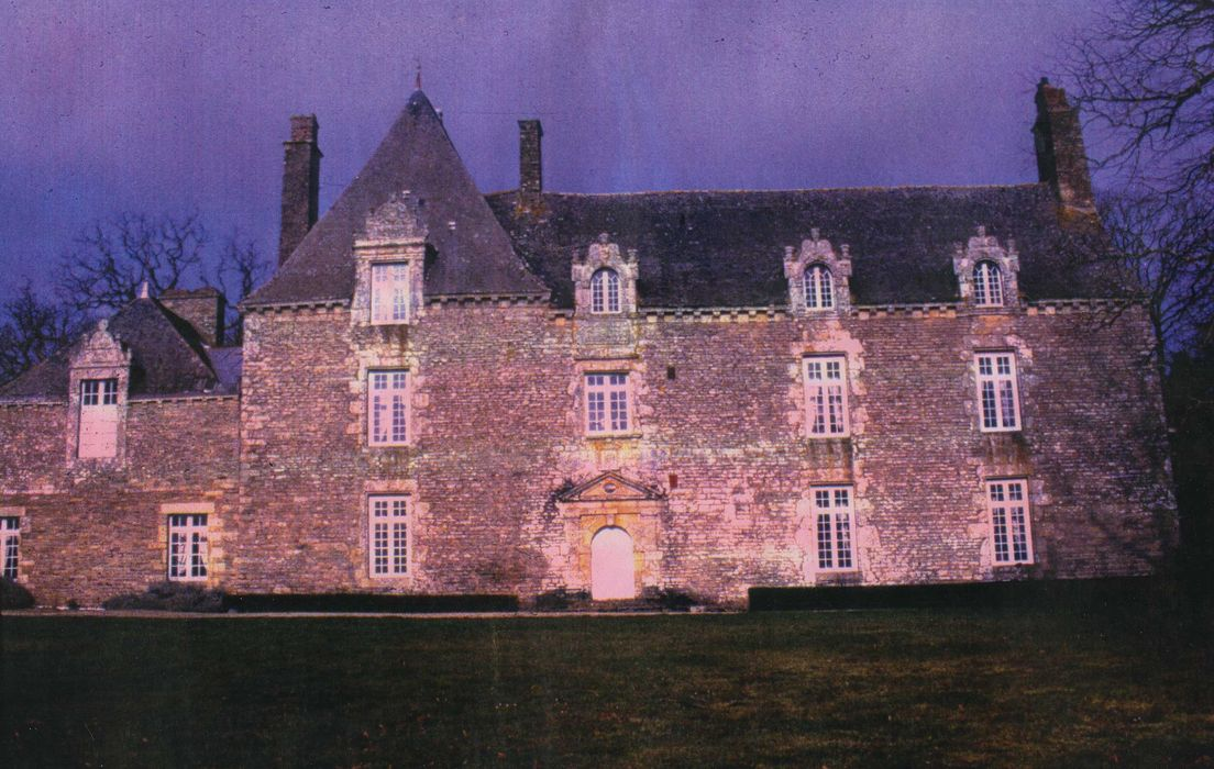 Château de Talhouët