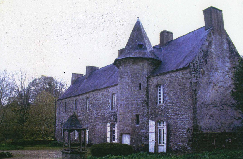 Manoir de Tromeur