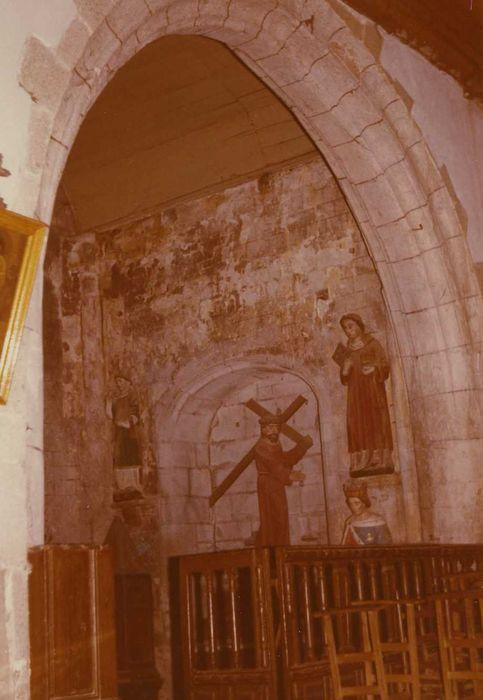 Statue : Saint diacre