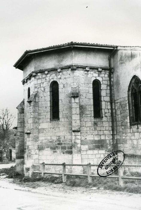 Eglise de Buzy