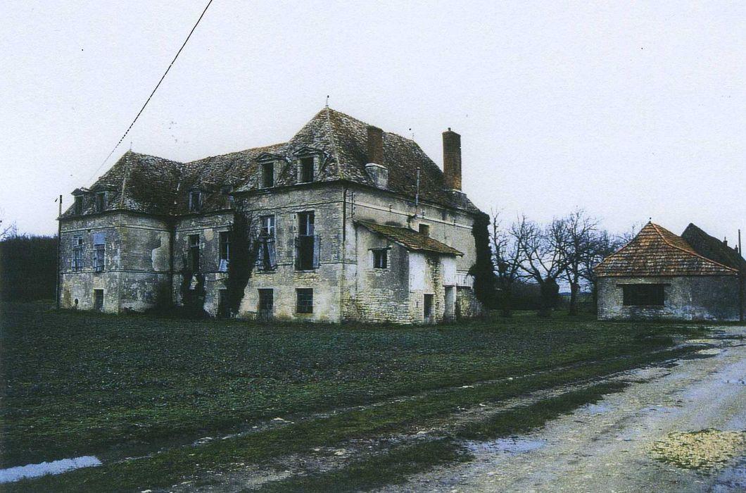 Château dénommé Châteaufer
