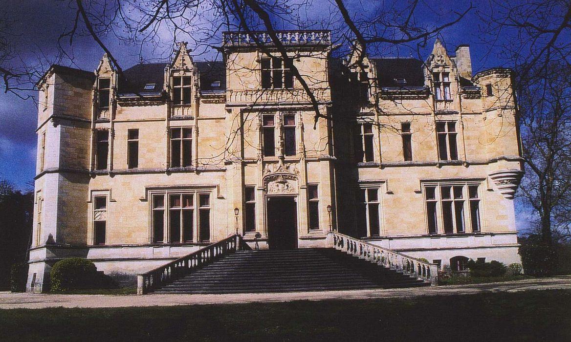 Château de la Brosse