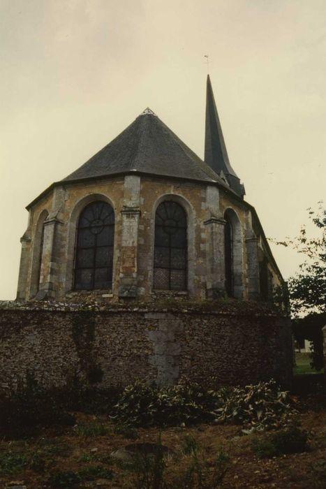 Eglise paroissiale Saint-Eloi-Saint-Jean-Baptiste