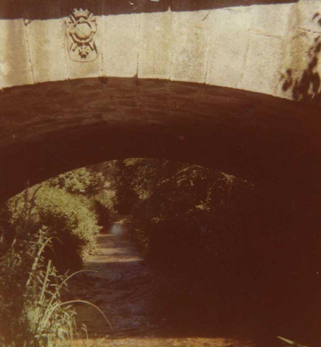 Pont de Noailles: Détail