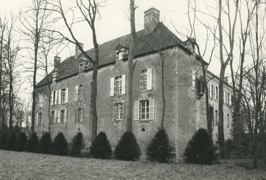 Château de Cuissy