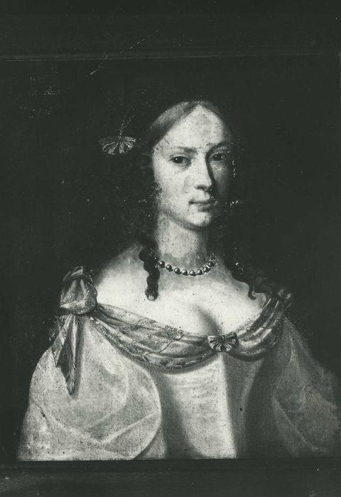 Tableau: Mme de Chalences