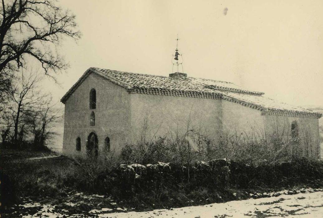 Chapelle Notre-Dame-des-Grâces