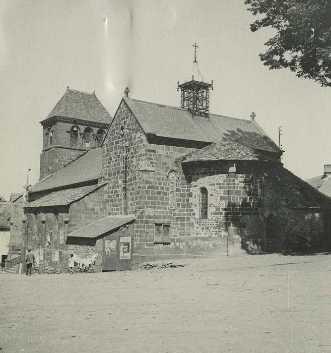 Eglise Saint-Beauzire