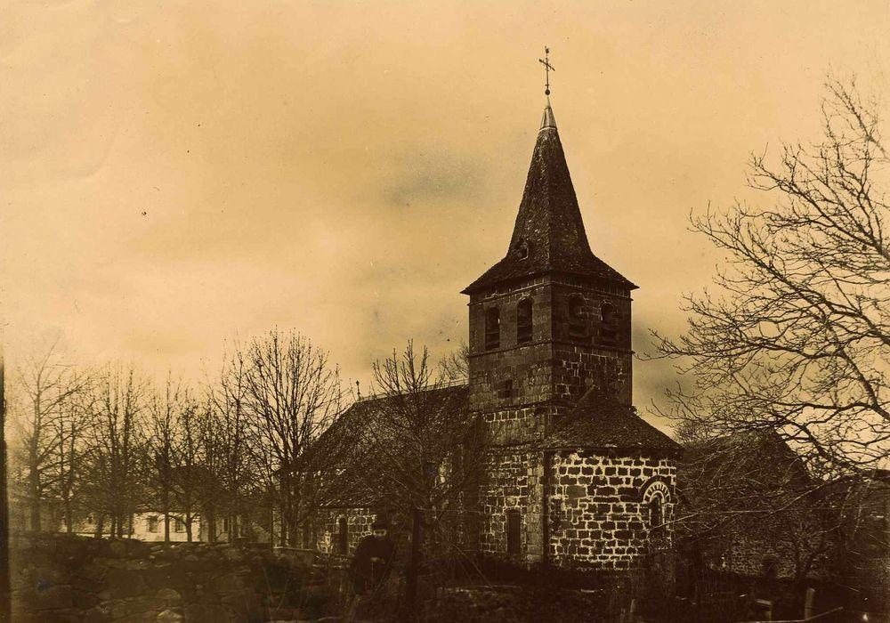 Eglise Saint-Martin: Ensemble sud-est, vue générale
