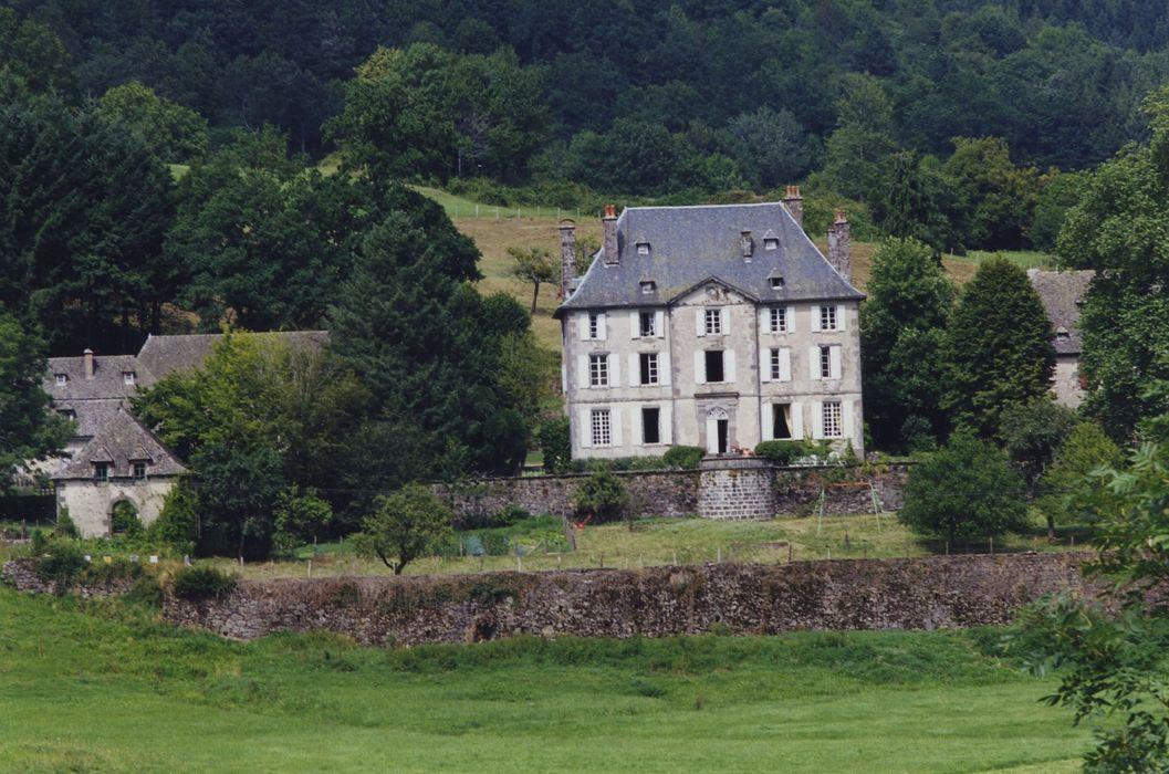 Château de Faussanges