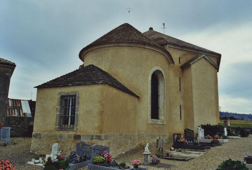 Eglise Saint-Jean-l'Evangéliste