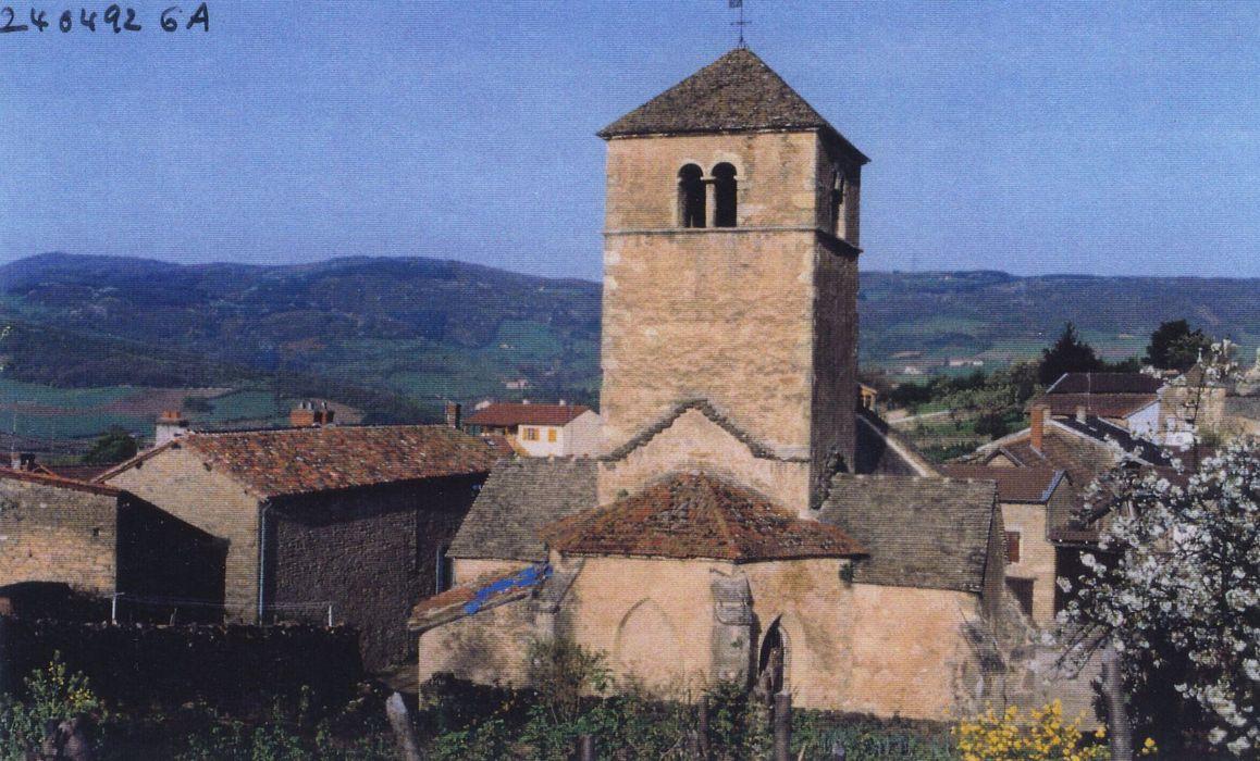 Eglise de la Purification de la Vierge