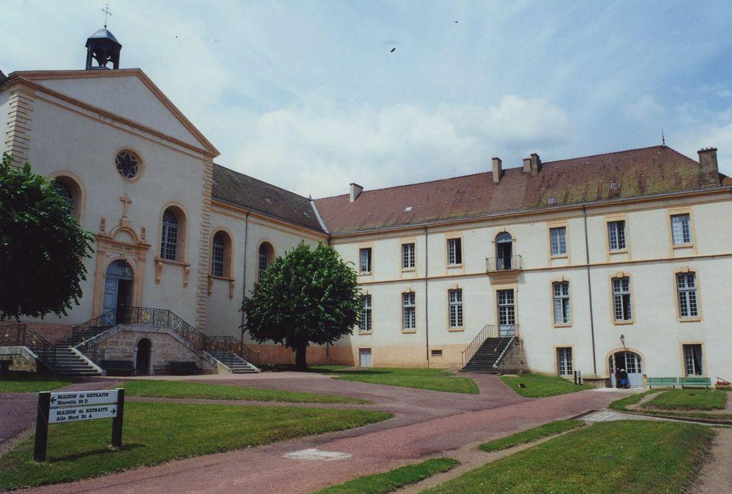 Hôpital-hospice, ancien Hôtel-Dieu