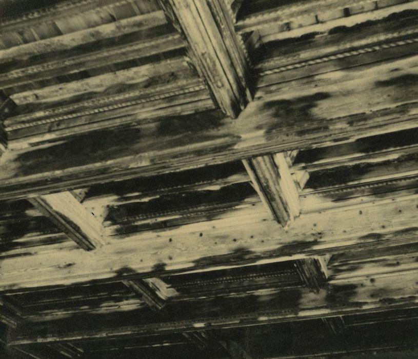 Plafond (donjon)