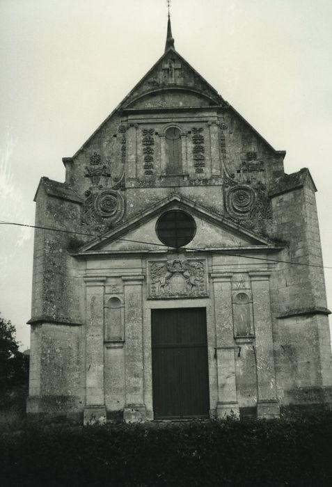 Eglise Saint-Jacques et Saint-Marcel