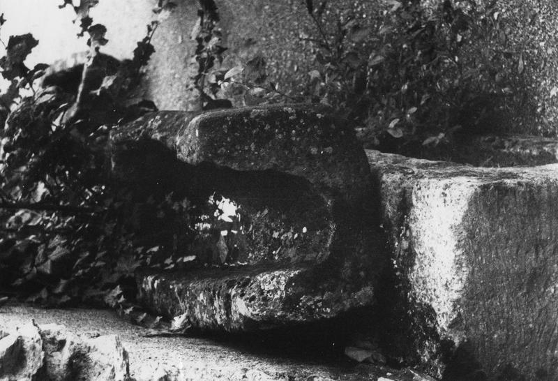 sarcophage d'enfant n°3